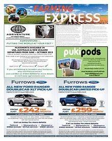 The Farming Express