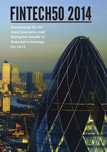 The FinTech 50 2014