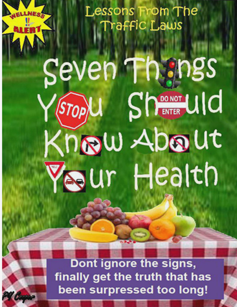 The Wellnes Seven Things You Should Know About Your Health