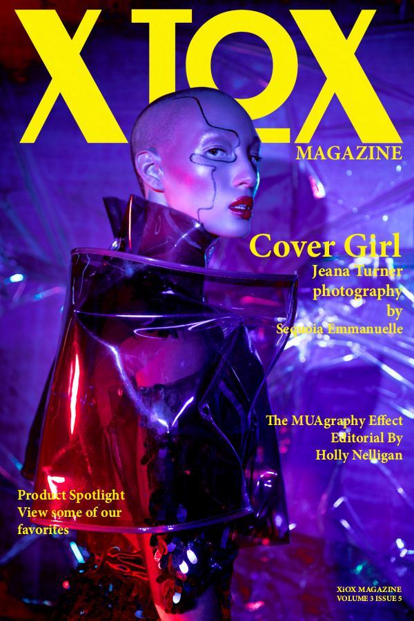 XIOX MAGAZINE Volume 3 Issue 5