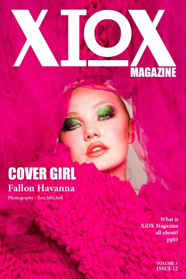 XIOX MAGAZINE Feb 2020