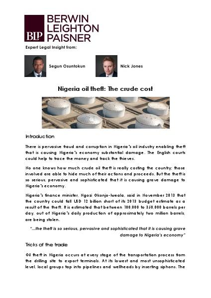 BLP Oil & Gas Update Creative Doc.pdf April 2014