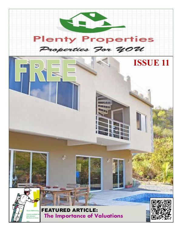 Plenty Properties ISSUE 11