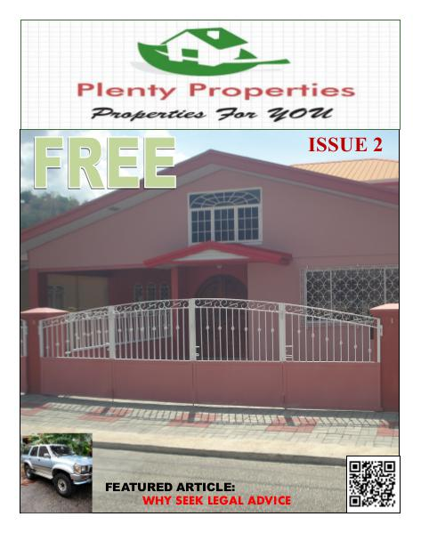 Plenty Properties 2