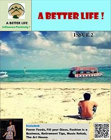 A BETTER LIFE !