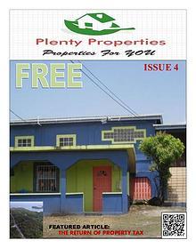 Plenty Properties