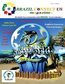 Brazil Connect Magazine March 2014
