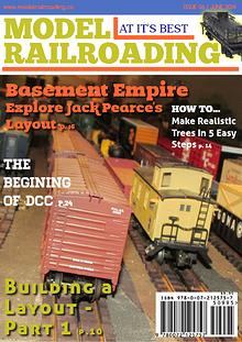 Model Railroading At It's Best