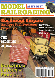 Model Railroading At It's Best