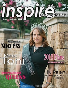inspire | the magazine [September 2017]