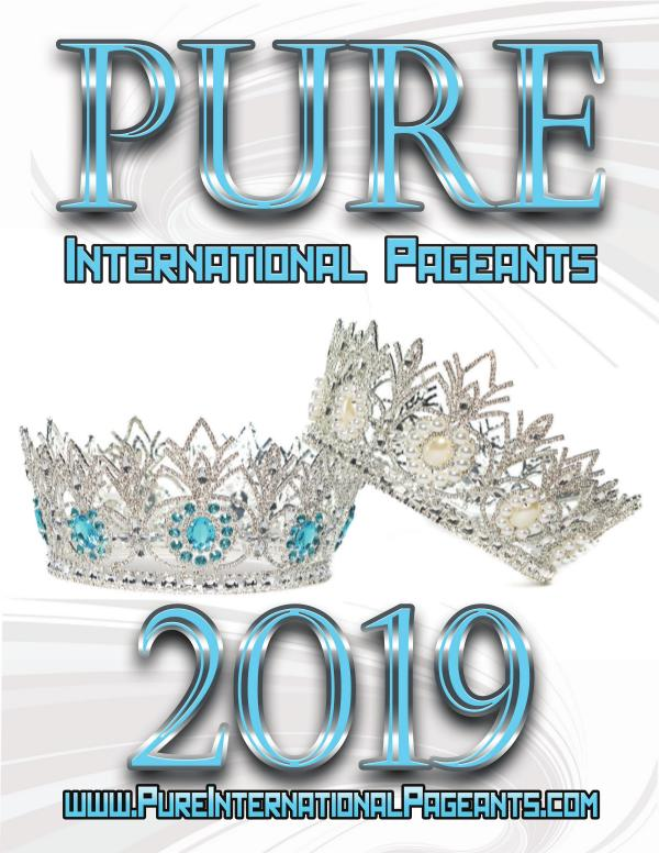 2019 Pure International Pageants - Sweetheart Magazine Final SWT 2019 Resized