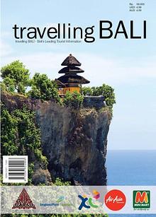 travellingBALI
