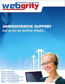 webgrity Administrative Support