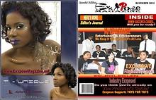 Exxpose Magazine