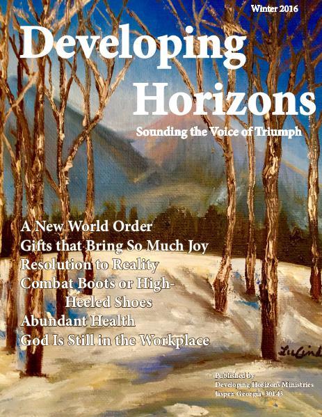 Developing Horizons Magazine (2).pdf Winter 2016