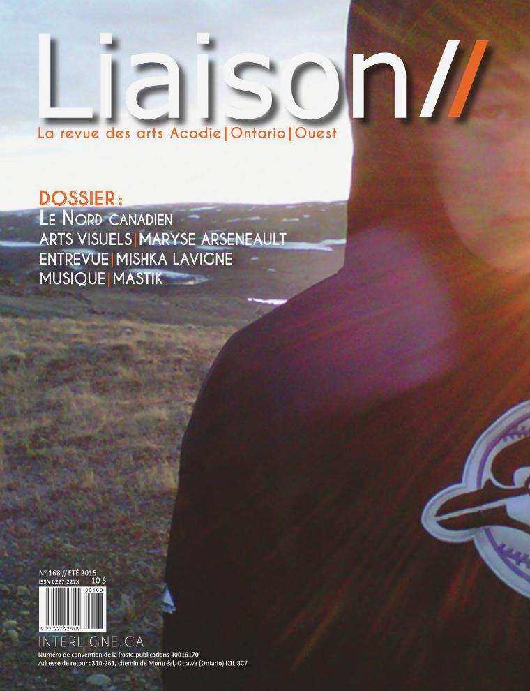 Liaison 168