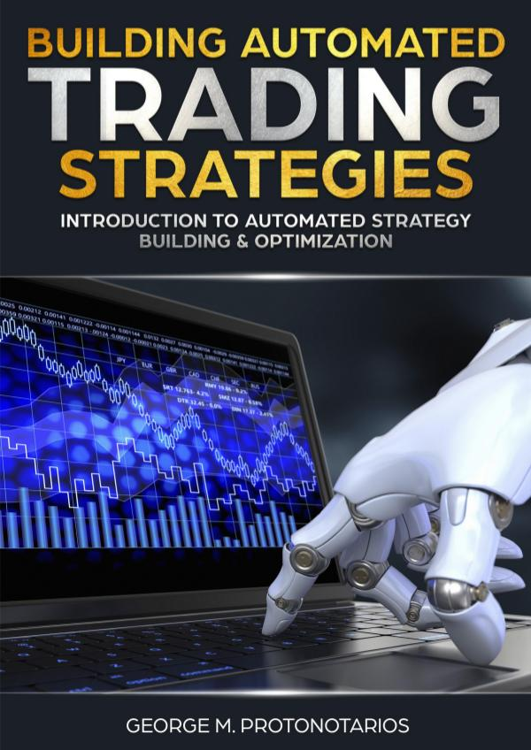 Building Automated Trading Strategies October 2018