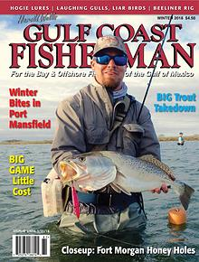 Gulf Coast Fisherman Magazine