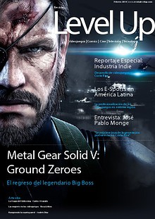 Revista Level Up