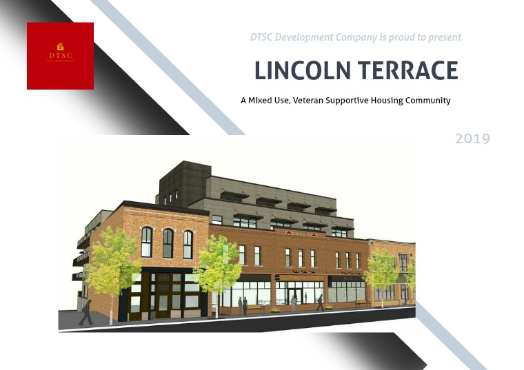 Lincoln Terrace 100