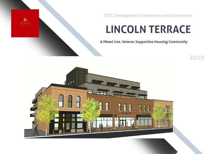 Lincoln Terrace 100