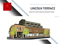 Lincoln Terrace