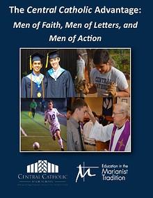 Central Catholic Lookbook