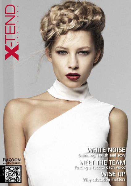 X-TEND Magazine issue 02