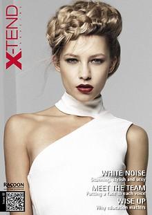 X-TEND Magazine
