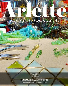 Arlette Accessories 2nd Catalog