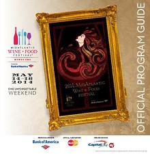 MidAtlantic Wine + Food Festival