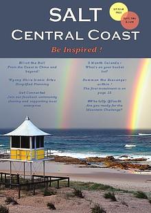 SALT Central Coast