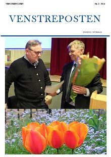 VenstrePosten Nr. 2 2014