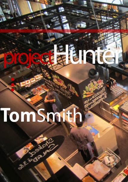 Project Hunter 1