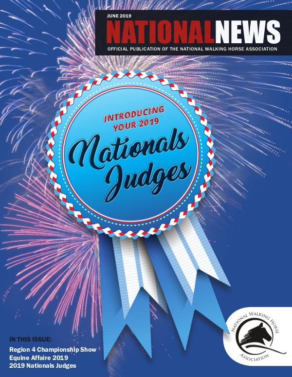 NWHA National News June 2019