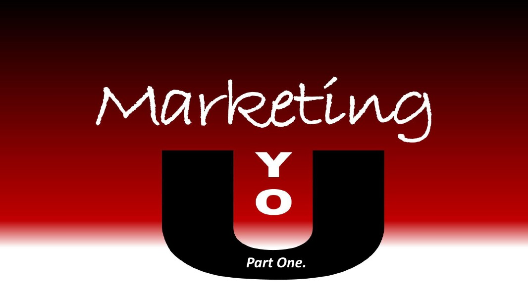 Marketing U. 1st Edition