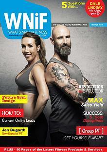 WNiF Magazine -