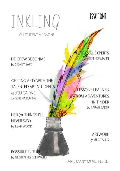 Inkling Magazine 1