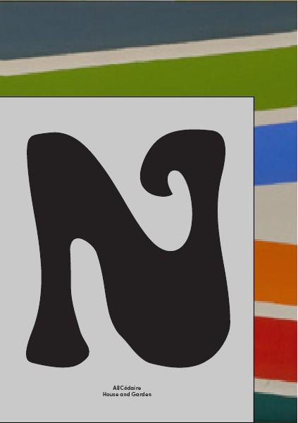 ABCedaire N
