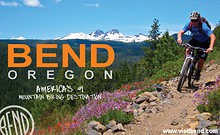 Bend, Oregon | Mountain Bike Town USA | Official Mountain Bike Guide
