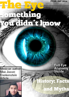 The Eye Something you didn´t knew