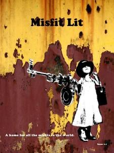 Misfit Lit Issue 1.1