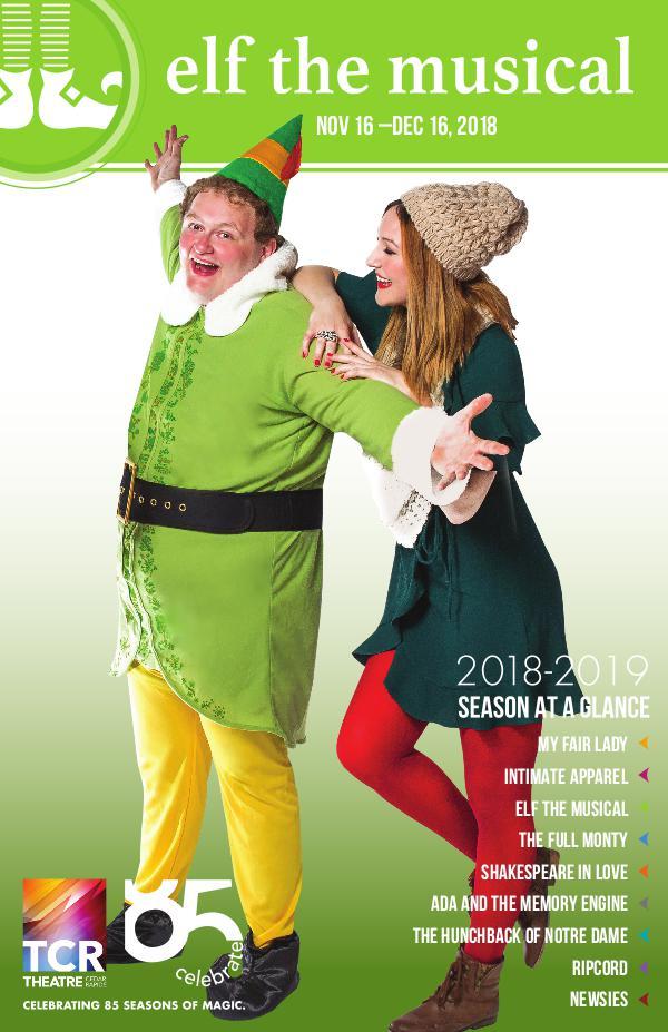 Elf - The Musical