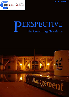 Consulting Club - Perspective