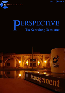 Consulting Club - Perspective August2012