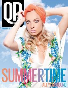 QPmag #09 Summer 2012