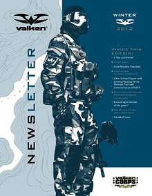 Valken Newsletter