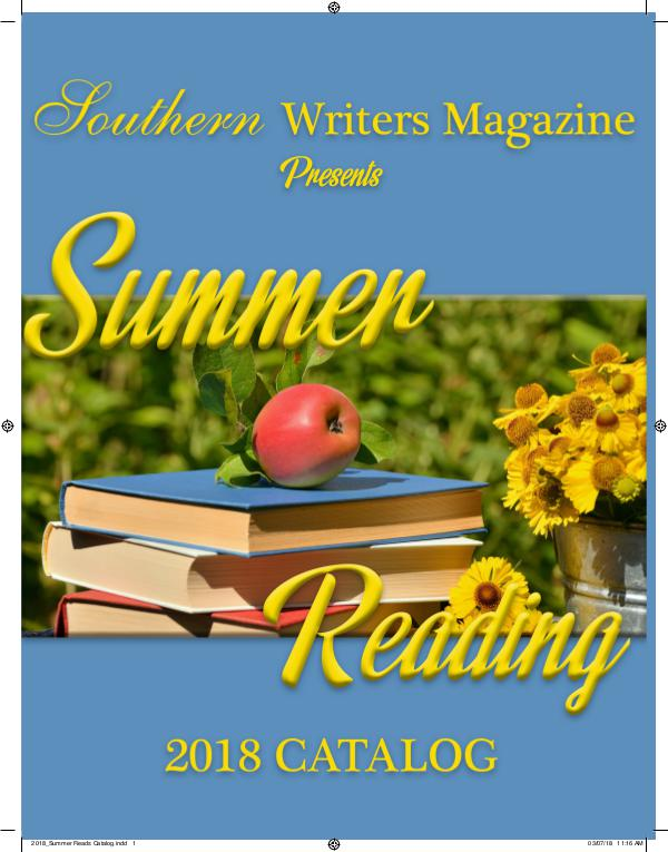 Summer Reads Catalog 2018_Summer Reads Catalog - Final