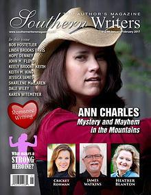 Ann Charles Promotion