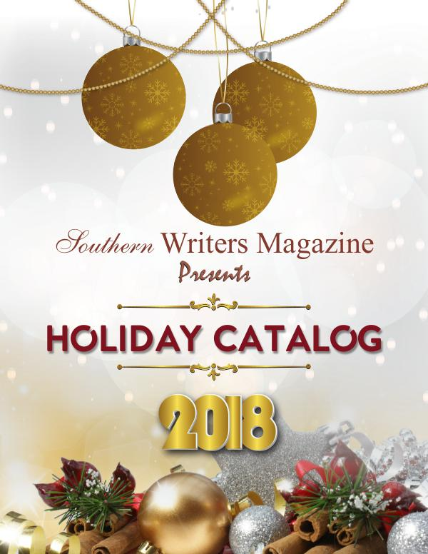 Southern Writers 2018 Holiday Catalog 2018_Holiday Catalog_winter_03_11_2018